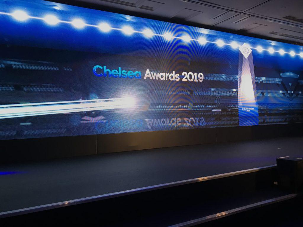Chelsea Awards
