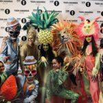Hackney Arts at BBC Teen Awards with Jax Jones